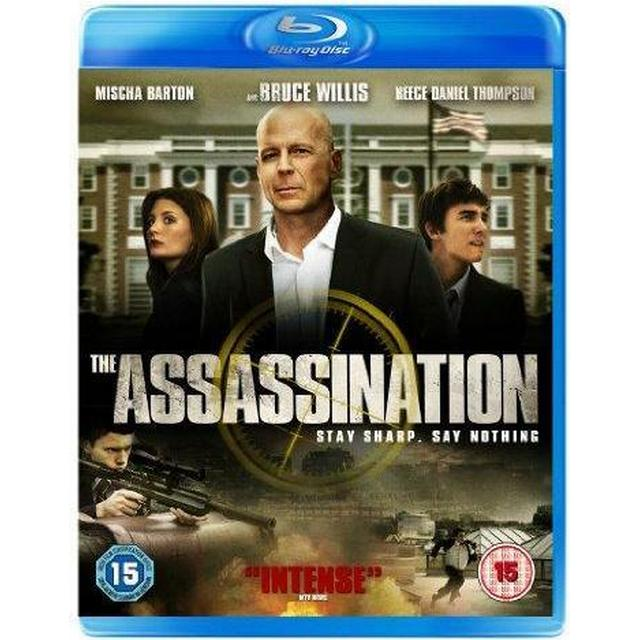 The Assassination [Blu-ray]